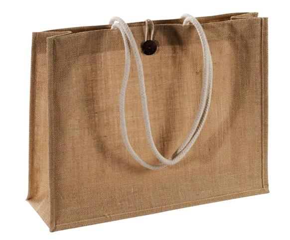 Hot Design Wholesale Jute Organic Burlap Bag