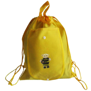 Promotional Cotton Drawstring Bag