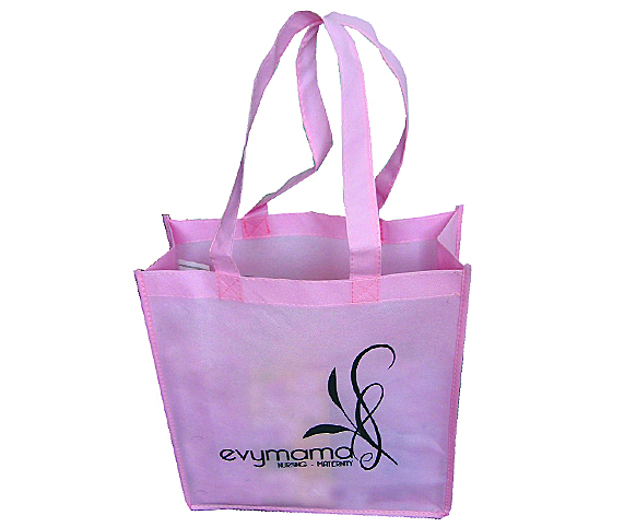 adverting non-woven bag