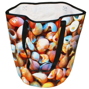 barrel shape bag