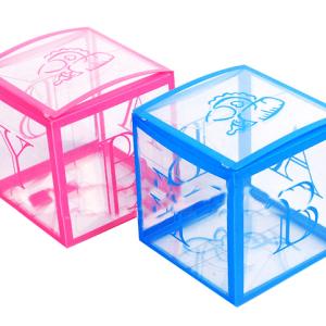 clear or priniting plastic box,clear plastic box,pvc plastic box