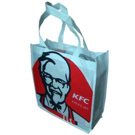 kfc non woven bag