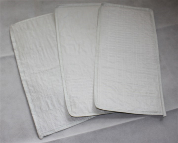 Accessories-PP Woven Covered bottomcard