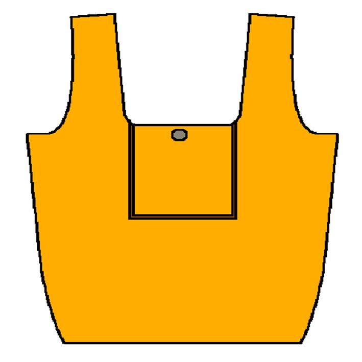 customization polyester bag