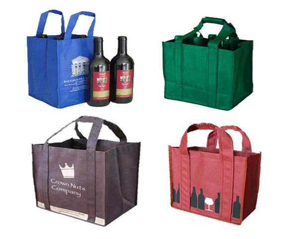 non-woven wine bags