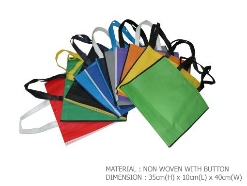 what is non woven bag